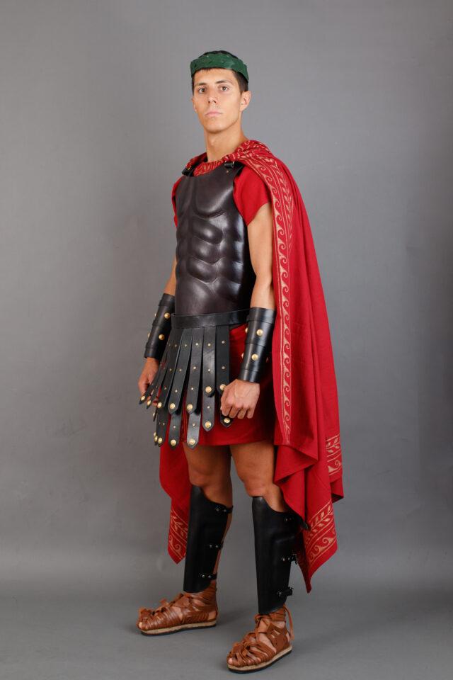 5dad8142c Vestimenta romano hombre disfraz griego